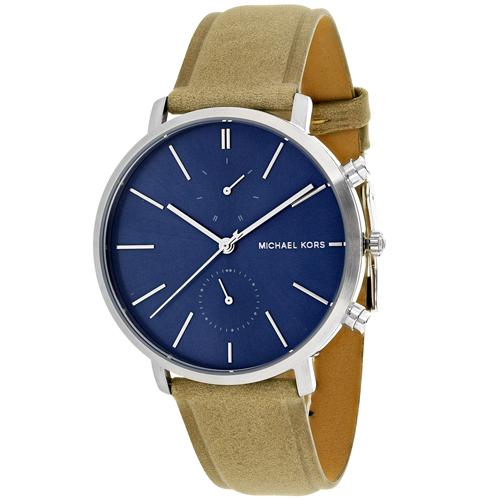 Michael Kors Jaryn Blue Men's Watch MK8540